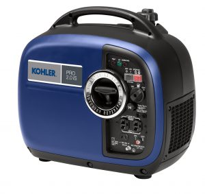 Yamaha Kohler 2000 Watt