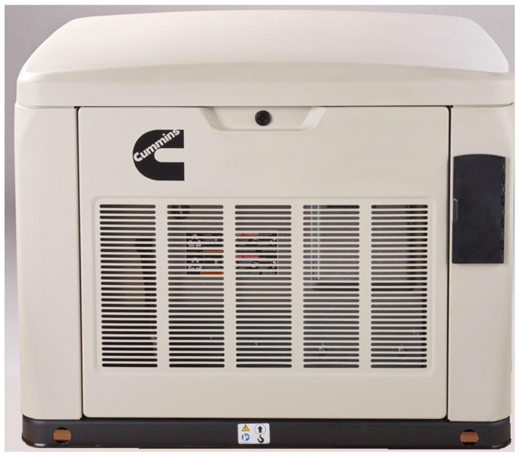 Cummins RS20A 20kW Generator New Design