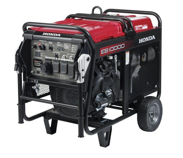 Tropical Generator EB10000 Honda Portable Generator
