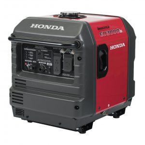 Tropical Generator Honda EU3000is